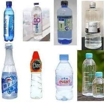 jenis-jenis air nano