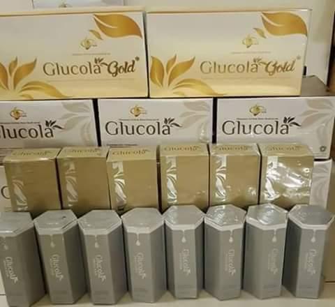 Glucola series
