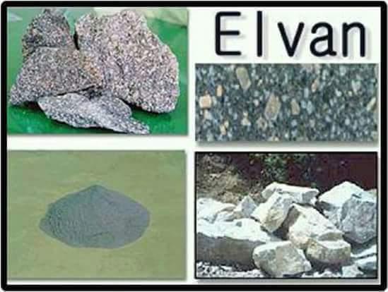 Batu elvan