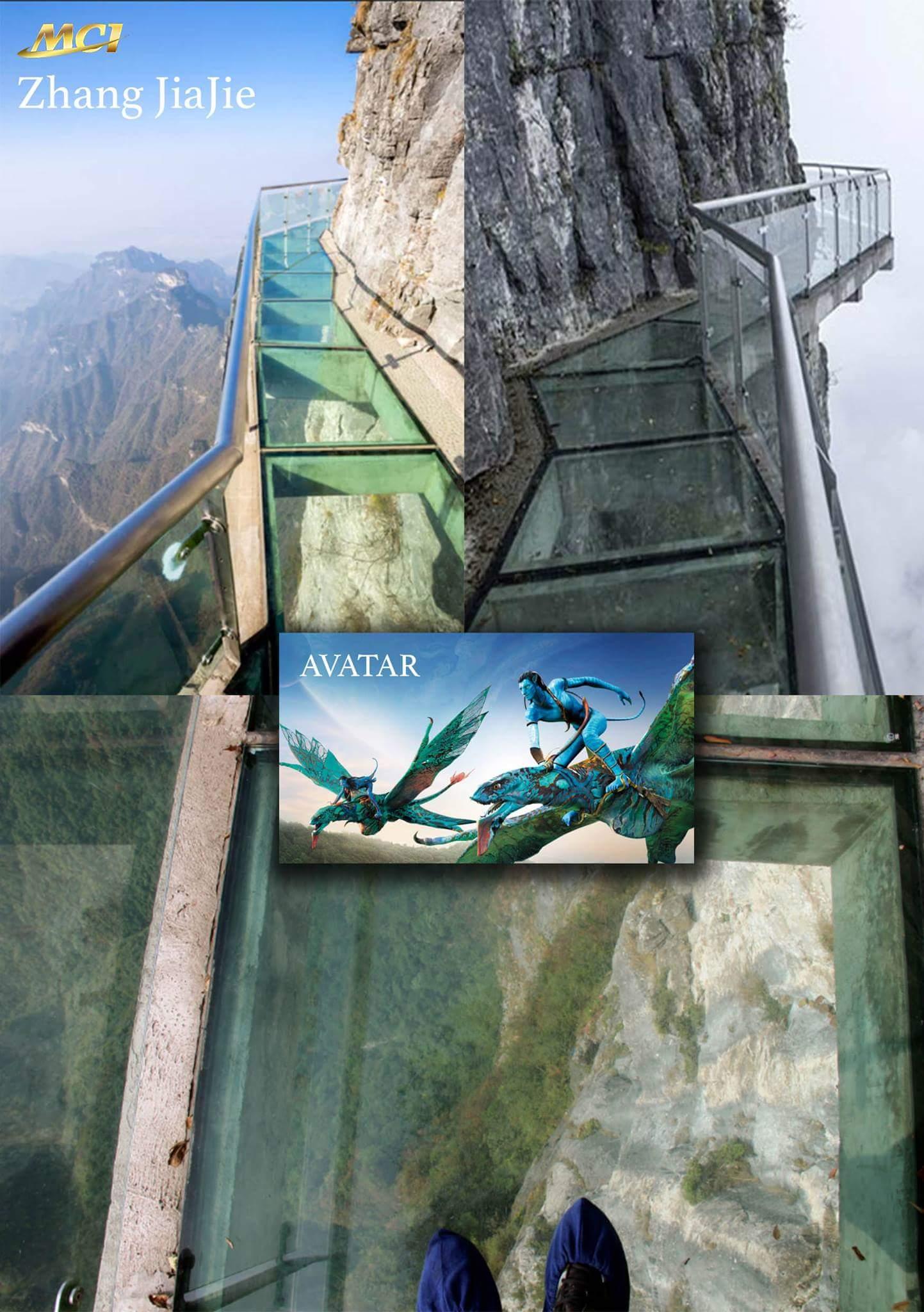 Gunung Avatar