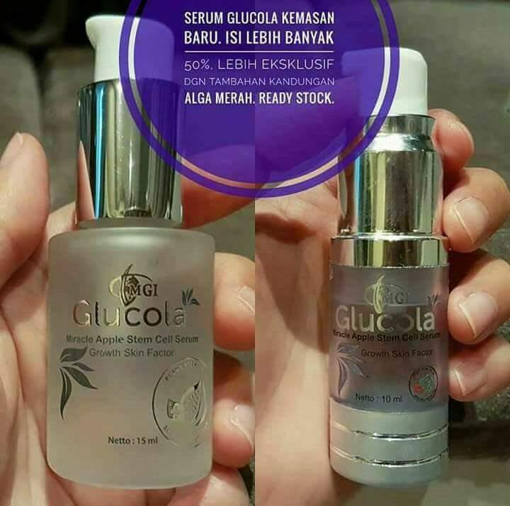New Glucola Serum
