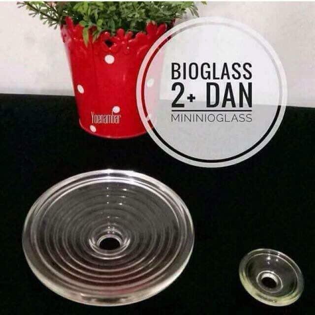 Bioglass & Biomini