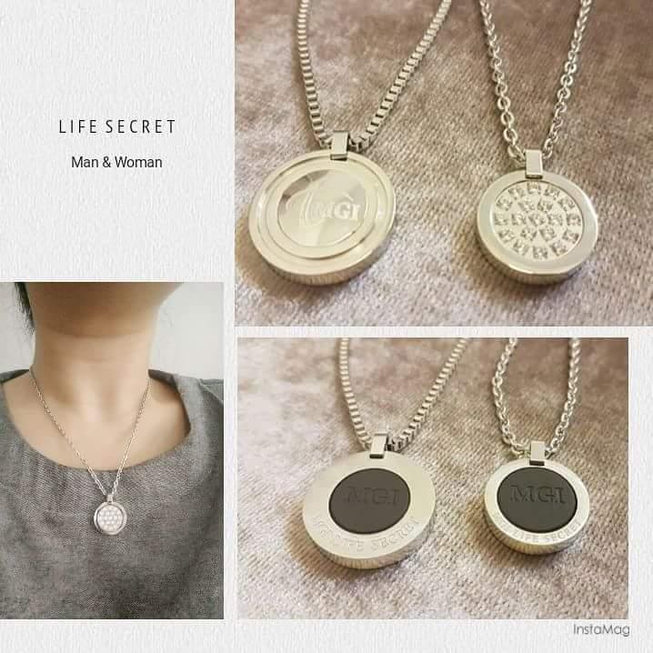 Life secret