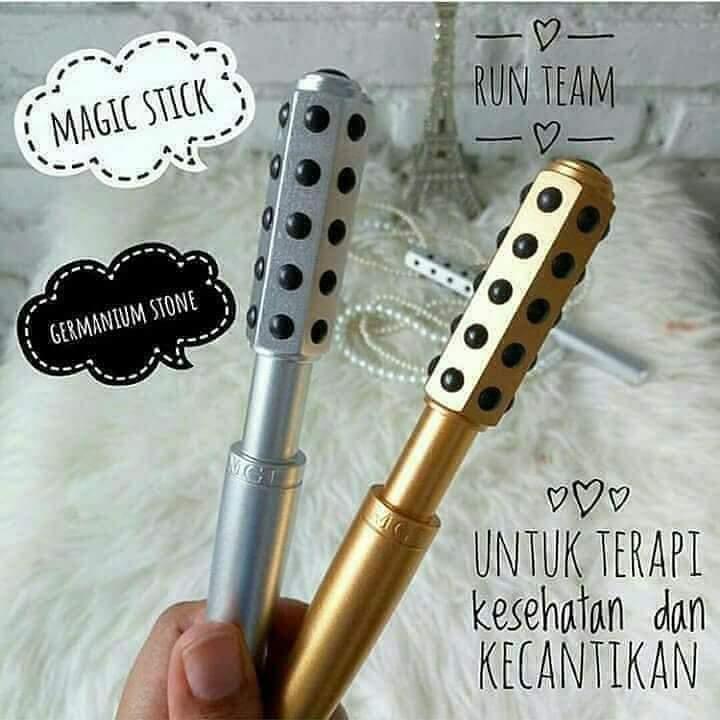 Magic stick, anti kerutan