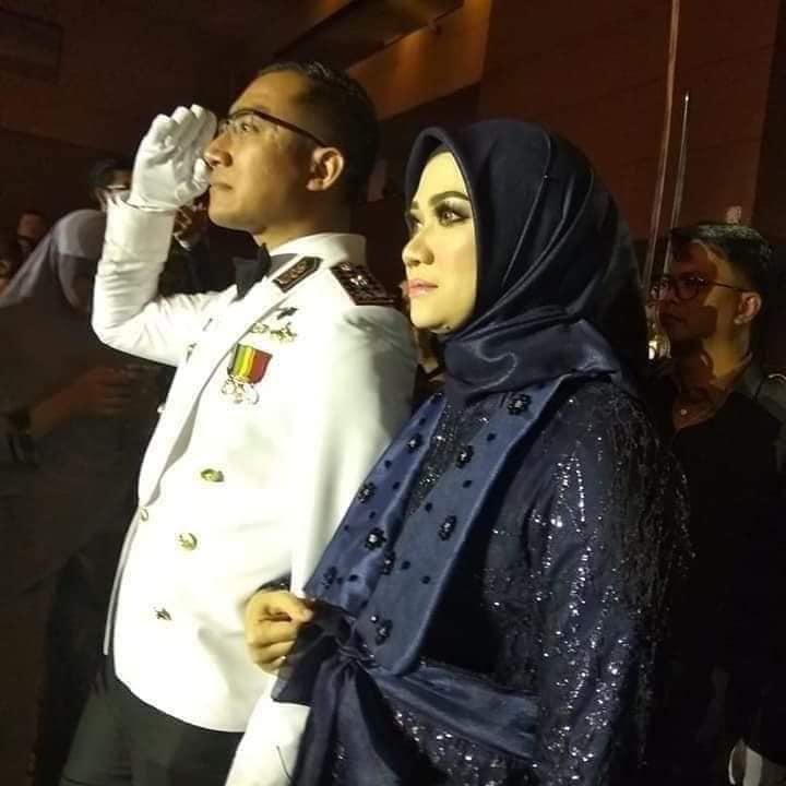 VS JAKARTA 2019