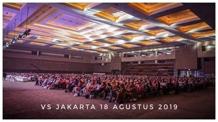 VS JAKARTA