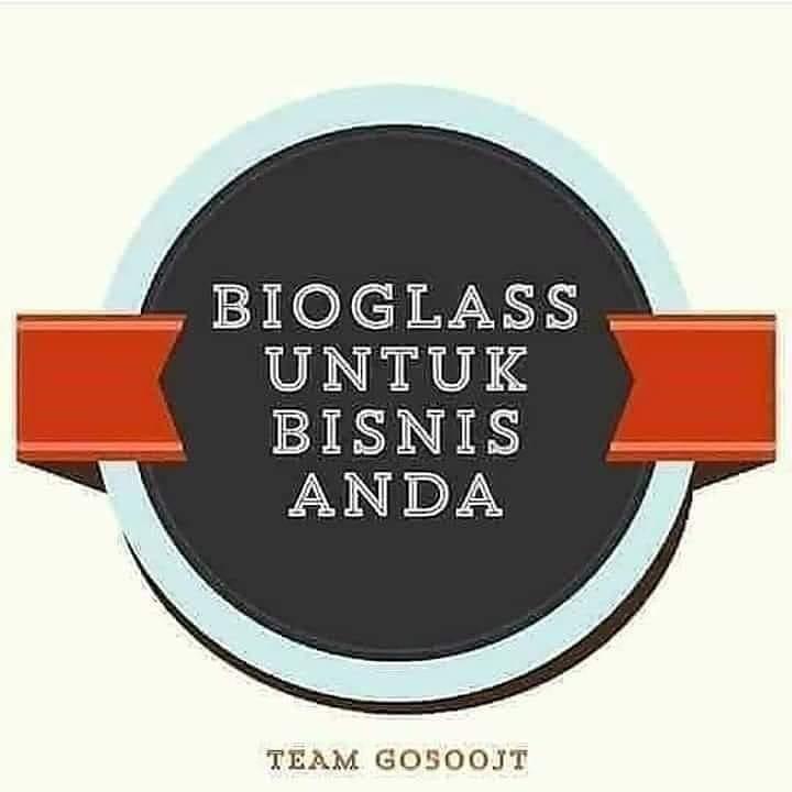 Bioglass untuk Dunia Bisnis