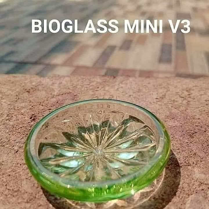 BIOGLASS MINI V3