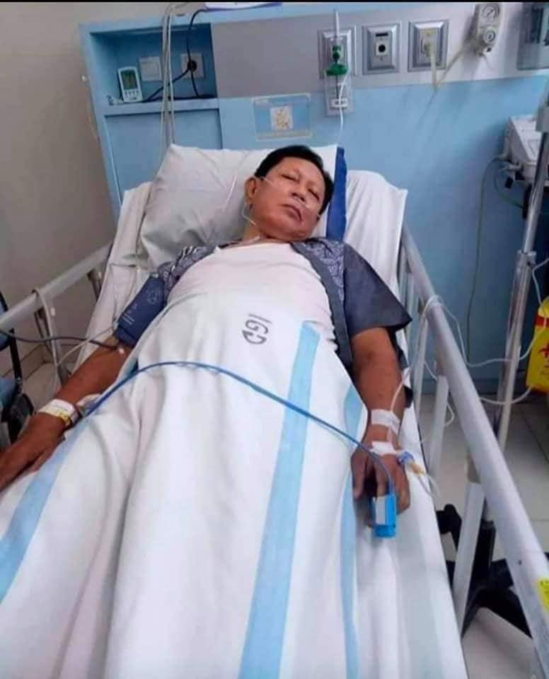 TESTIMONI Batal Operasi Jantung berkat Ikhtiar BIOVORTEX MCI