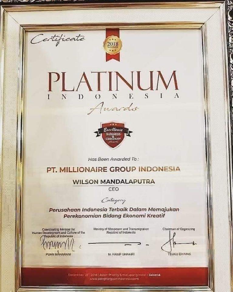 mci perusahaan indonesia Terbaik