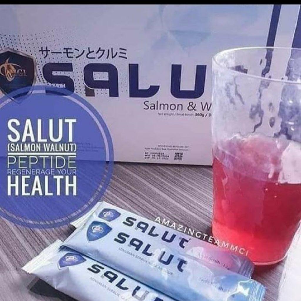 SALUT MCI